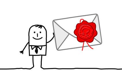 datensicherheit email marketing