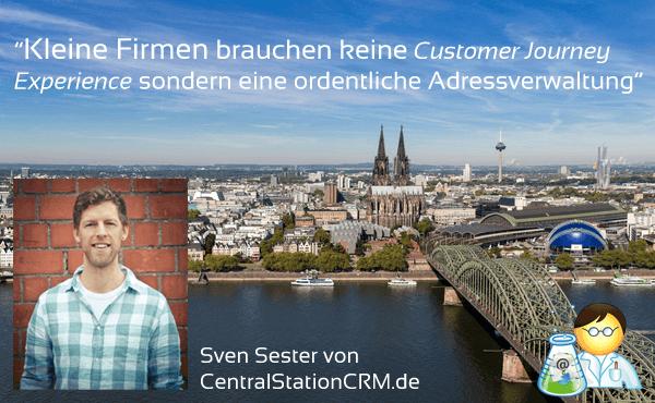 EMP4: CRM und E-Mail Marketing