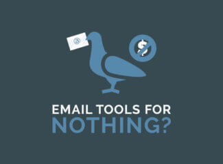 free newsletter services