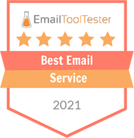 best email service 2021