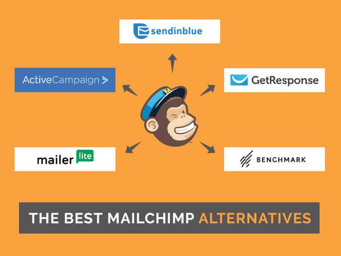 8 Mailchimp Alternatives in 2019 - Which newsletter service