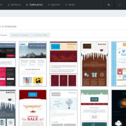 newsletter2go templates