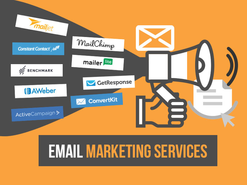 Image result for email Marketing services