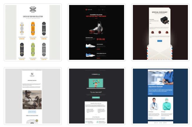themezy templates