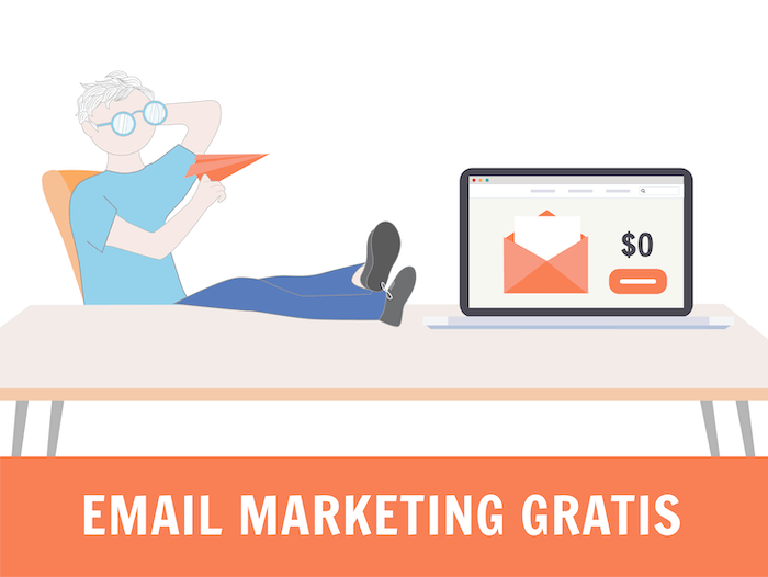 EmailMarketing Gratis