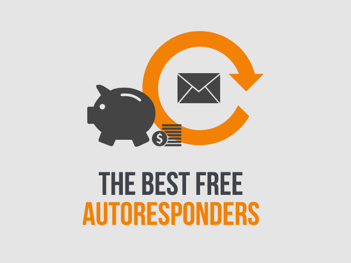 Free autoresponder: The best 6 tools for automating your emails