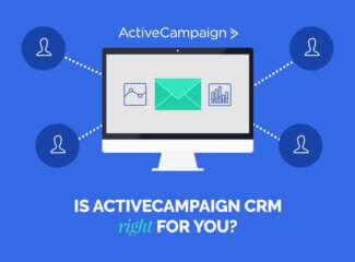 ActiveCampaign CRM