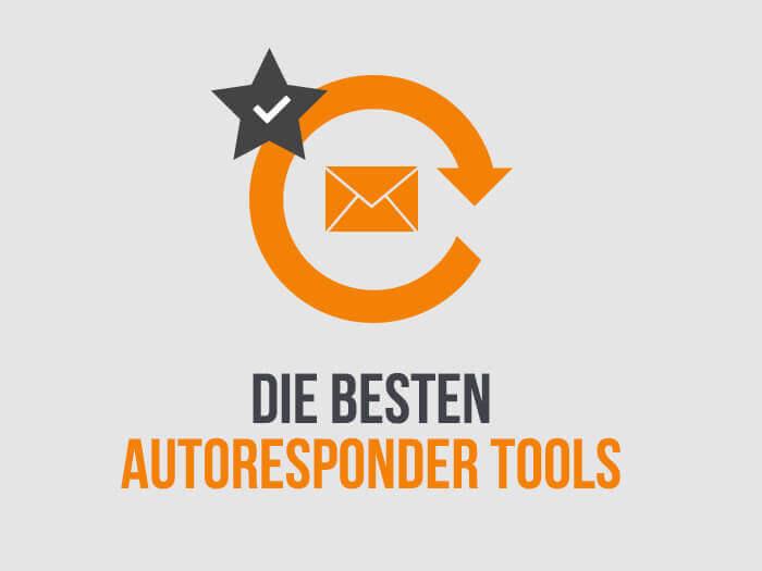 Die besten autoresponder tools