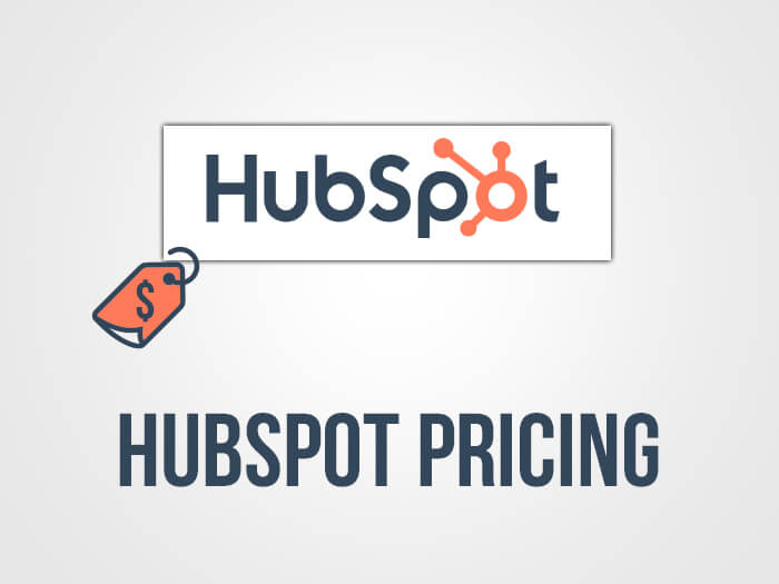 Hubspot Pricing 2019 - Comparing All their Product Offers