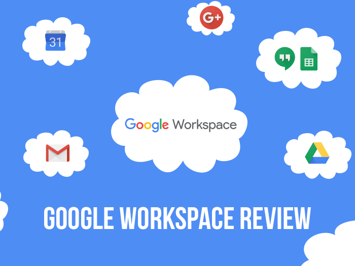 google workplace review