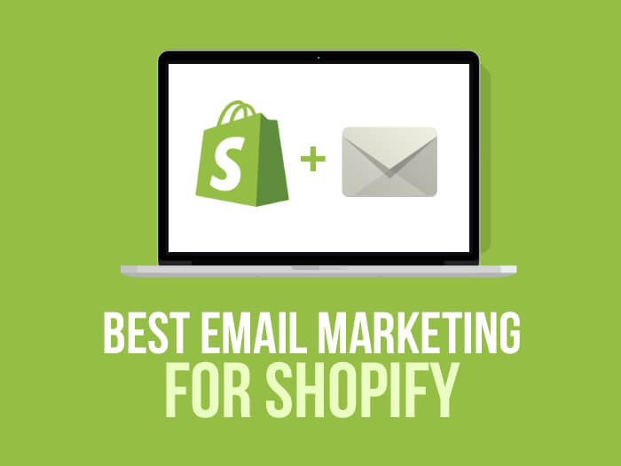 Best Email Marketing for Shopify: Top 8 Tools Ranked