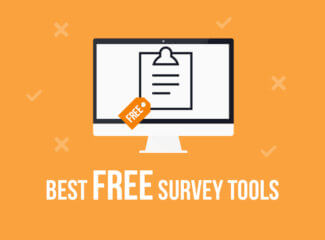 The best free survey tools, reviewed and compared