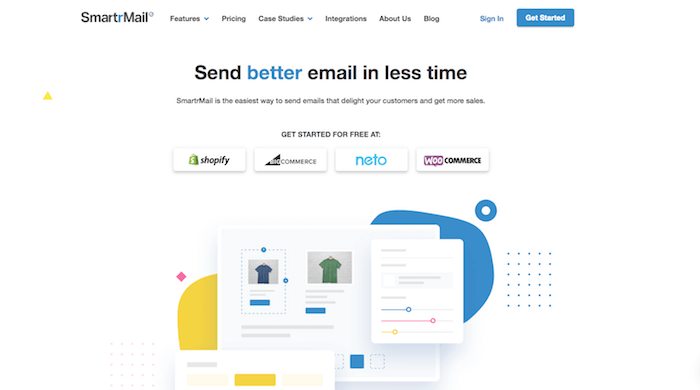SmartrMail for Shopify