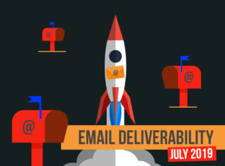 Email Deliverability July 2019