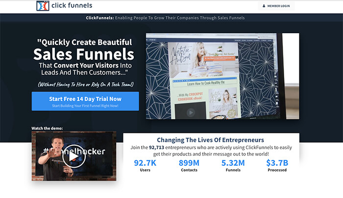 Top 9 Sales Funnel Software That Will Get You Results In 2020