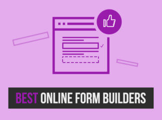 Best online form builder