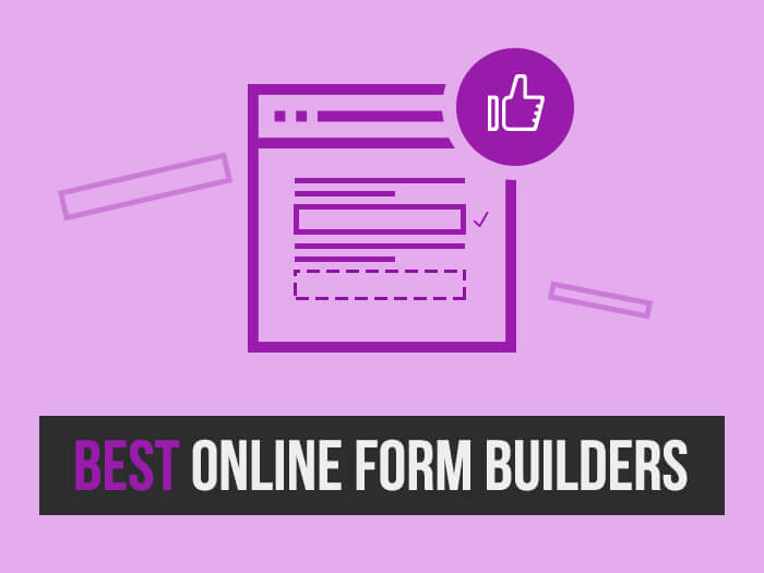 Best online form builder