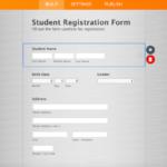 Best online form builder - JotForm editor