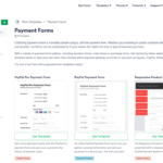 jotform payment