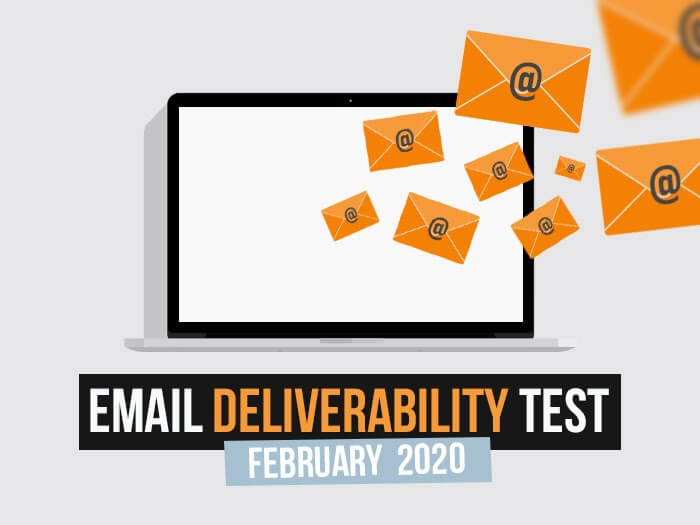 delivery test february 2020