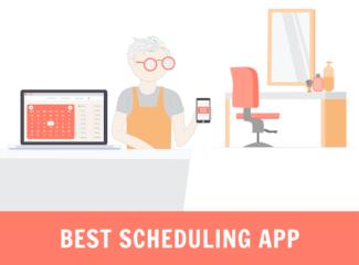 best scheduling app