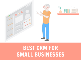 Best CRM for small business