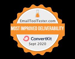 improved deliverability badge sept 2020 1