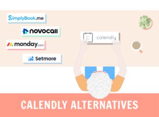 Calendly alternatives
