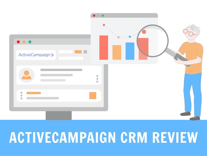 activecampaign crm review