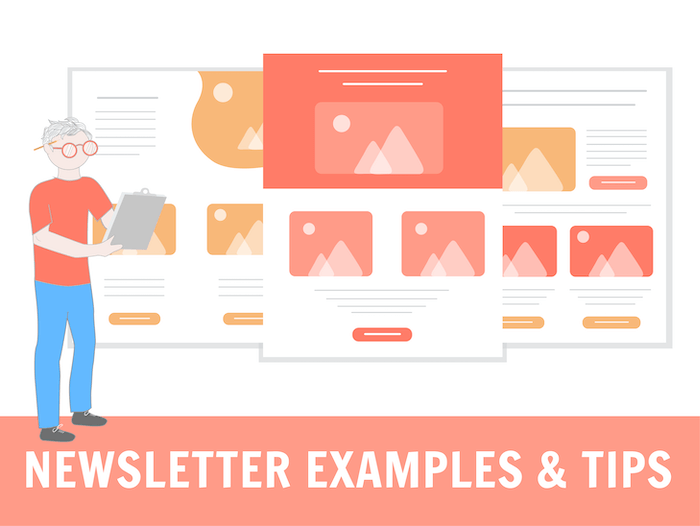 newsletter examples