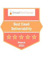 best deliverability