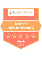 best of 5 deliverability