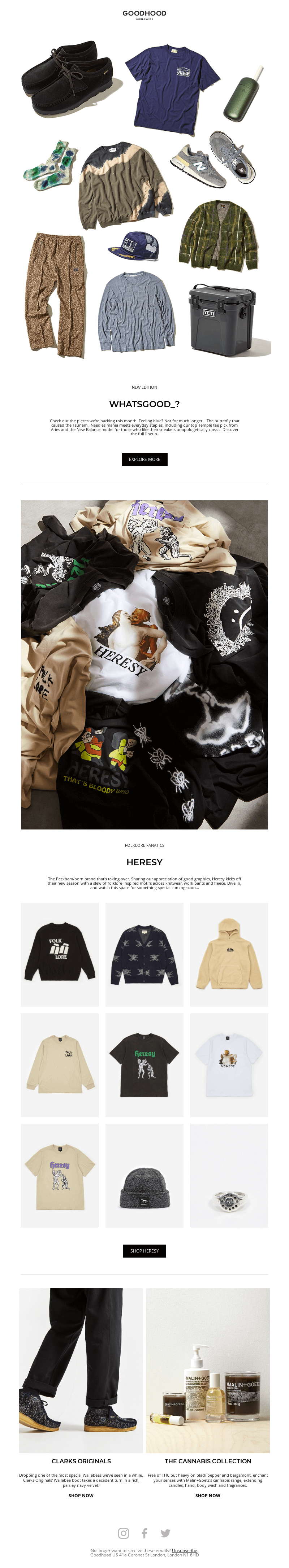 goodhood email