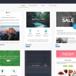 keap email templates