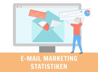email marketing statistiken